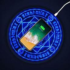 Wireless Phone Charger Light Up Wireless Phone Charger Light Up Charger About
