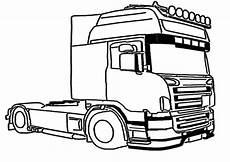 Ausmalbilder Lkw Daf Scania V8 Logo Kleurplaat Vinyl Aufkleber Scania Logo Hga