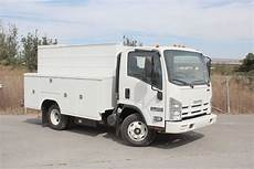 2019 Isuzu Truck by 2019 Isuzu Npr 11ft Utility Truck Monarch Truck