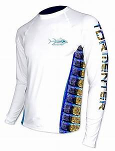 sleeve spf shirts wear tormenter s quot side to quot sleeve spf 50 fast drying