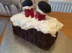 chimney cake food