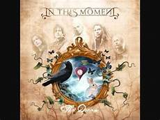The Promise Into The Light In This Moment Lyrics In This Moment Into The Light Youtube In This Moment