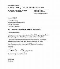 Examples Of Personal Letterhead Personal Letterhead 6 Free Sample Example Format