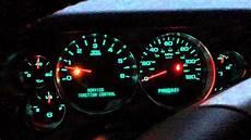 Stabilitrak Service Light Suburban 2011 Chevy Silverado Traction Control And Stabilitrak