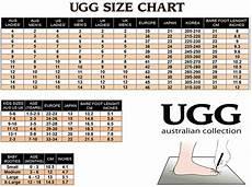 Ugg Robe Size Chart Ugg Australian Collection