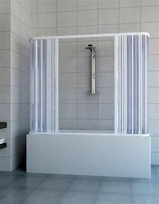 tenda doccia per vasca all more it box cabina doccia tre lati per vasca in pvc