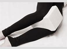 Knee Pillow & Leg Pillow   Soft Memory Foam Cushion