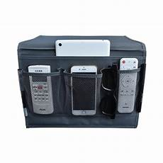 arm chair armrest pocket organizer remote