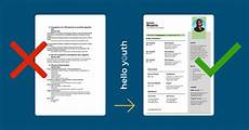How To Made Cv 9 Free Cv Templates For Word The Ultimate Collection