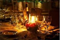 ristorante a lume di candela una cena a lume di candela romantica ed eco sostenibile