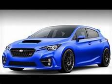 Sti Subaru 2019 by 2019 Subaru Brz Sti Redesign