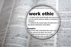 Strong Work Ethics 5 Keys To A Strong Work Ethic