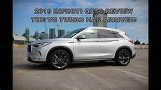 2019 Infiniti Turbo by 2019 Infiniti Qx50 Review Say Hello To The Vc Turbo