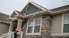 How To Put Christmas Lights The Best Way To Put Up Christmas Lights Diy Home