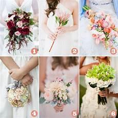 buket matrimonio which one do you wedding flower types bridesmaid
