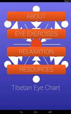 Tibetan Chart Amazon Com Tibetan Eye Chart Appstore For Android