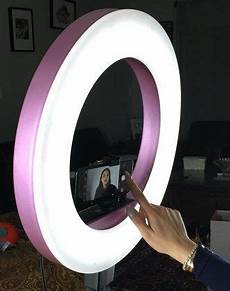 Diva Ring Light For Iphone Stellar Led Diva Ii Ring Light 100 Off With Code 100 Led