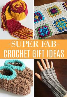 6 fab crochet projects for gift ideas make and takes