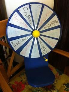 Diy Prize Wheel Diy Prize Wheel I Made For Outreach Events Triangle Pie