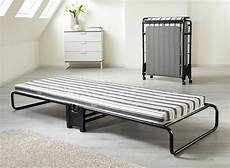 be advance airflow folding single guest bed with