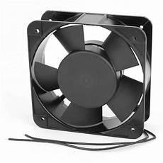 15cm 17cm ac 220v 240v 0 22a 38w axial cooling fan