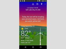 What The Forecast?!! for Android   APK Download