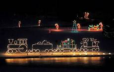 Pittsburgh Christmas Lights 2016 7 Best Christmas Light Displays In Pittsburgh 2016