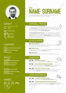 Fancy Cv Templates Fancy Cv Template Wanted Tex Stack Exchange