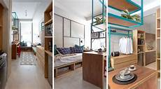 Affordable Interior Design In Cebu City This 22sqm Unit In Cebu Is Condogoals For Students And