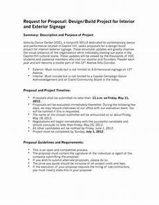 Interior Design Proposal Sample 7 Sample Interior Design Proposal Templates Pdf Word