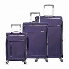 Ultra Light Suitcase Ifly Ultra Light Summit Suitcase Amp Luggage Set Of 3