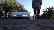 C4 Corvette Hid Fog Lights Hid Headlights And Fog Lights In 1996 Corvette Youtube