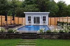 35 swoon worthy pool houses to daydream about
