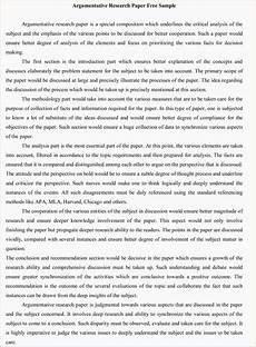 Argumentative Essay Sample Argumentative Essay Clipart World Of Reference