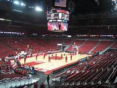 Kohl Center Seating Chart Uw Band Concert Kohl Center Section 112 Rateyourseats Com