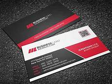 Pdf Business Card 8 Free Business Card Templates Excel Pdf Formats
