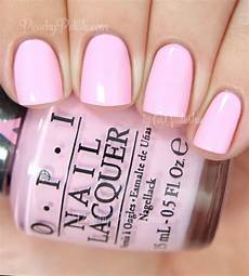 Opi Light Pink Gel Nail Polish Opi Mod About You 2014 Pink Of Hearts Duo Peachy