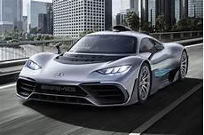 mercedes 2019 sports car mercedes amg project one 2019 revealed in frankfurt car