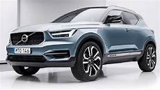 2020 volvo suv 2020 volvo xc40 redesign price 2019 and 2020 new suv models