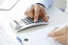 Calculating Expenses Calculating Expenses Stock Photo Image Of Desk Close