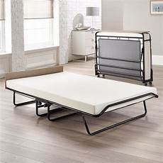 be supreme folding guest bed with memory foam