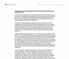 Mice And Men Essay Questions Mice And Men Essay Of Mice And Men Friendship Essay
