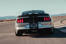 how much is the 2020 ford mustang shelby gt500 2020 ford mustang shelby gt500 is ready to strike with