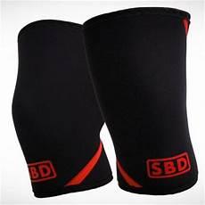 knee sleeve sbd sbd knee sleeves barbell pursuits