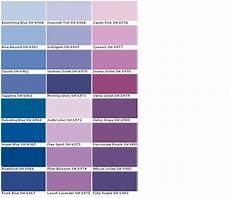 B And Q Paint Colour Chart Sherwin Williams Sw6964 Pulsating Blue Sw6965 Hyper Blue