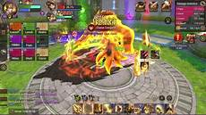Crusaders Of Light Server Crusaders Of Light Imperial Arena 2nd Boss Arketras