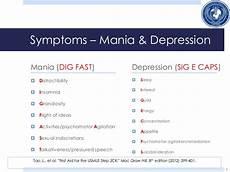Sig E Caps Schizoaffective Disorder