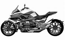 honda neowing 2020 supercharged honda neowing trike nothing but news