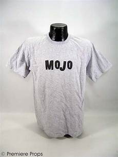 Mojo Friday Night Lights Friday Night Lights Mojo Shirt Movie Costumes