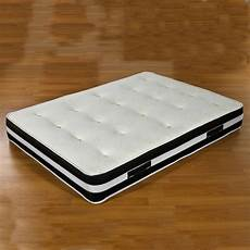 new mattress time 1000 pocket sprung air flow memory